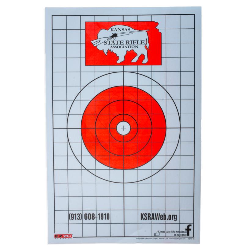KSRA Targets