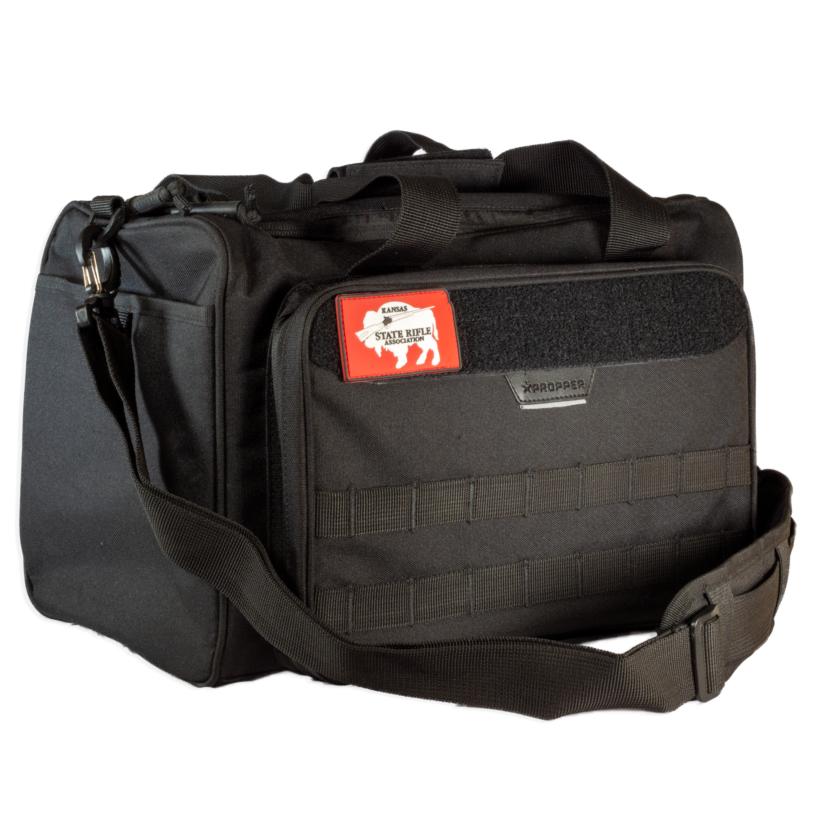 KSRA Propper Range Bag - Front