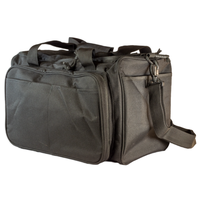 KSRA Propper Range Bag - Back