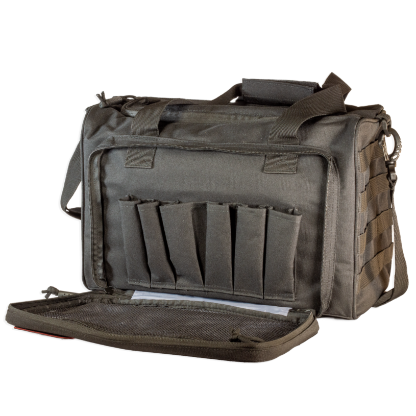 KSRA Propper Range Bag - Side Open