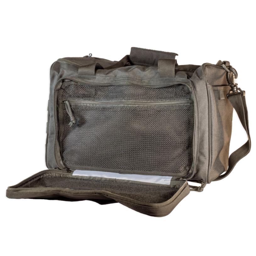 KSRA Propper Range Bag - Side 2 Open
